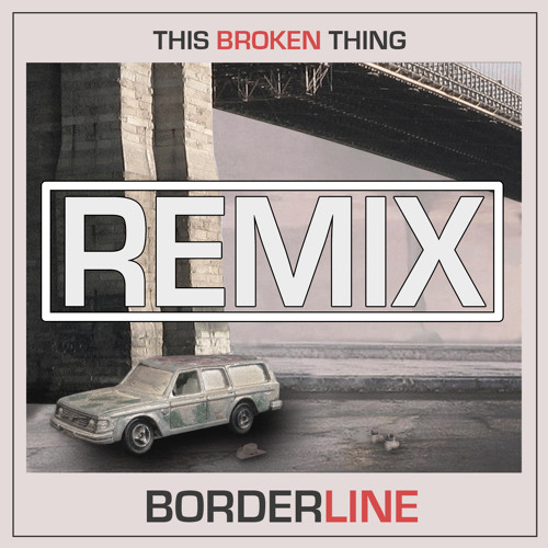 Borderline (Go With The Flow Mix) - Free Download