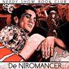 Episode 140 :: Nerdy Show Book Club – De Niromancer