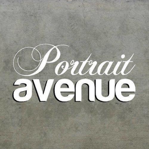 Portrait Avenue - Plastic Jarheads