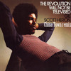 Gil Scott Heron - The Revolution Will Not Be Televised (China Town Remix)