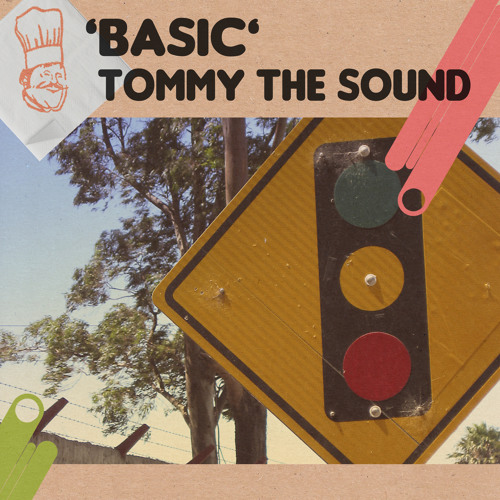 Tommy The Sound - Basic