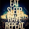 Fatboy Slim and Riva Star -Eat Sleep Rave Repeat (Siddhant Sharma Remix) [FREE DOWNLOAD]