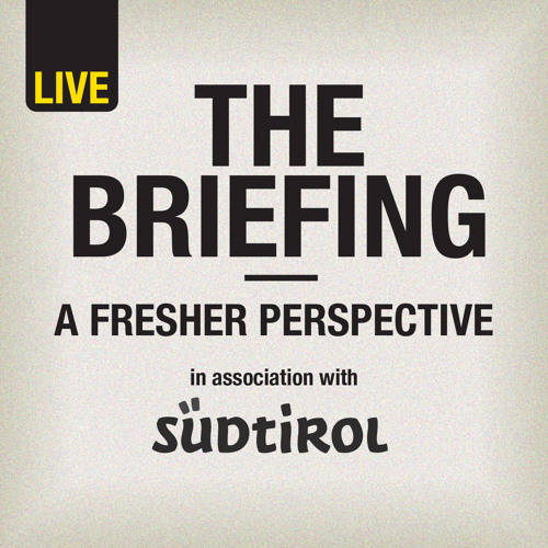 The Briefing - Edition 692