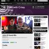 John B Interview & Guest Mix On BBC 1Xtra