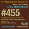 Deeper Shades Of House #455 w/ guest mix by KOJO AKUSA