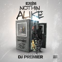 Nothin Alike ft. Dj Premier