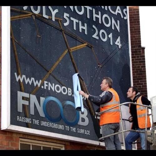 FnoobAmericasTechnothon-DJMaryJane-FnoobTechnoRadio-July5-2014