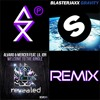 Alvaro - Welcome To The Jungle VS BlasterJaxx - Gravity (TWII Remix) (AXRemix)