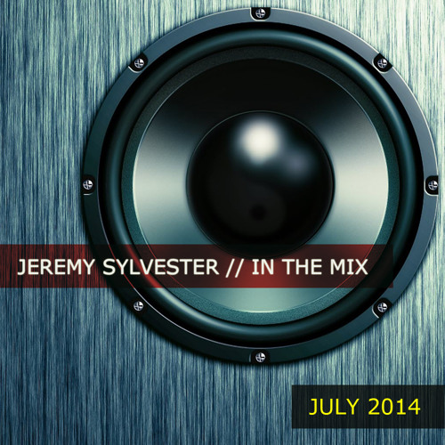 In The Mix (July 2014)-- FREE DOWNLOAD