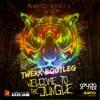 Alvaro & Mercer - Welcome To The Jungle (SpydaT.E.K. 'Twerk' Bootleg) *FREE DL*