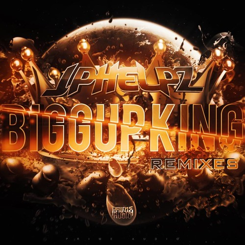 jPhelpz - Biggup King (SubOxyde Remix) OUT NOW!