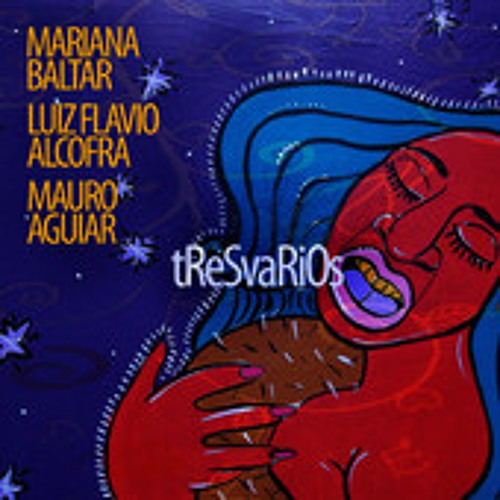 Claudicantes (Luiz Flavio Alcofra/Mauro Aguiar) / Álbum: Tresvarios 2013