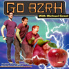 Episode 163 :: Nerdy Show Book Club – Go BZRK With Michael Grant