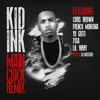 Kid Ink - Main Chick REMIX feat. Chris Brown, Tyga, French Montana, Yo Gotti & Lil Bibby