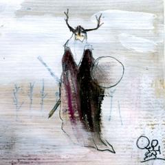 Skyrim theme violin cover