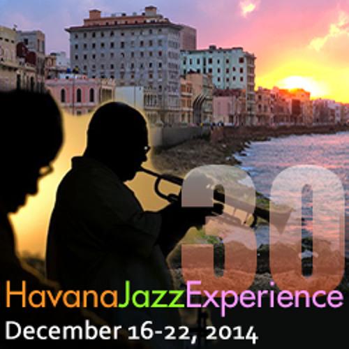 Havana Jazz Experience 2014