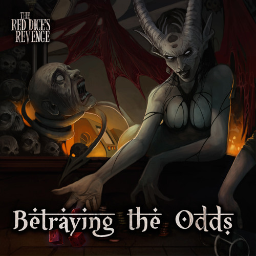 Ignition (Betraying The Odds EP)