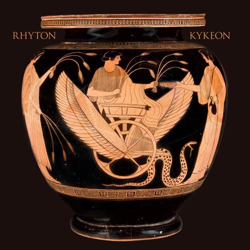 Rhyton - Topkapi