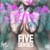Jayrah Gibson - Five Senses - R&B/pop
