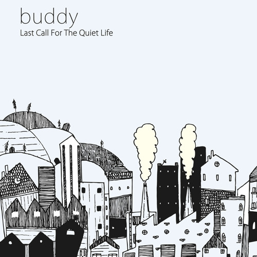 Buddy - Fault Lines