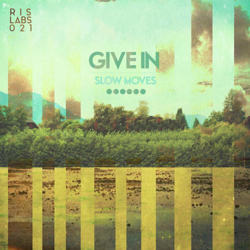 Give In - Saw Palmetto (Beati Paoli Remix)