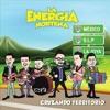 La Energia Nortena - La Loca [Cruzando Territorio] (2014) Portada del disco