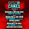 Deekline & Ed Solo - Top Rankin (Slynk Remix) [DC 0013]