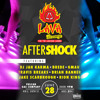 2014 Lava Lounge @ Vulcan Gas Company - Aftershock