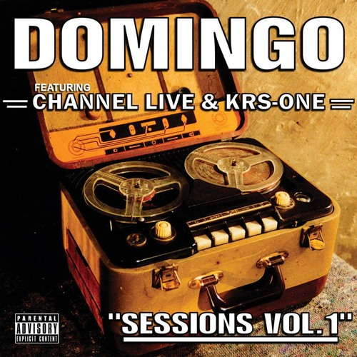 "KRS-1 ""HIP HOP IS ONE"" PROD. BY DOMINGO"