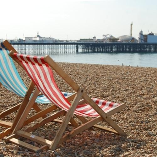 Brighton Bombs - July Promo 2014 pt 1- Steve Murrell