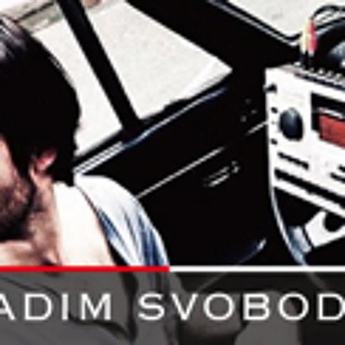 Fasten Musique Podcast 055 - Vadim Svoboda
