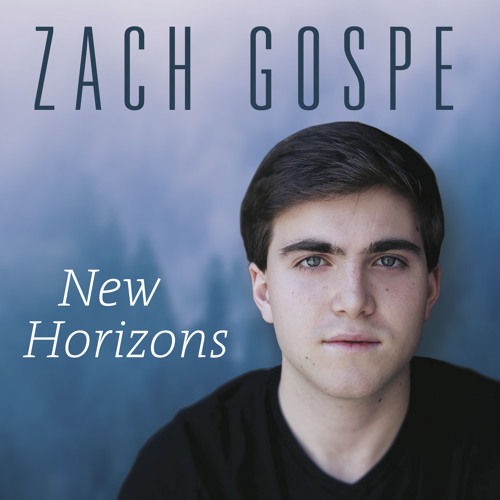 New Horizons - Zach Gospe
