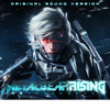 Metal Gear Rising Revengeance - It Has To Be This Way (Batalla Con El Jefe Final Armstrong)