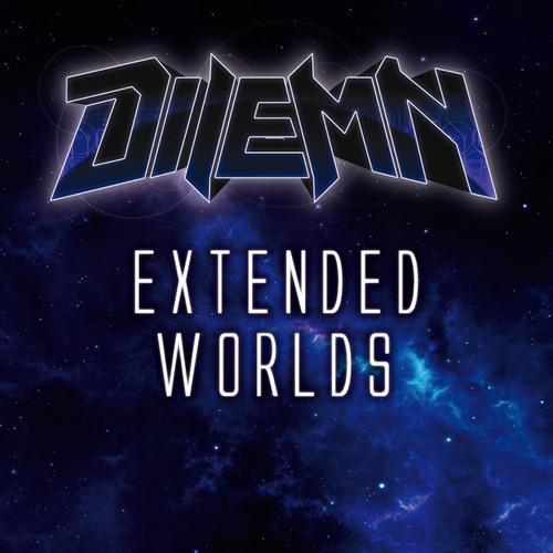 BoxonD008 - Dilemn - Extended Worlds EP