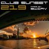 Club Sunset Episode 219