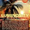 Airwave - Bonzai Trance Classics @ Luminosity Beach 2014 - Rebuild