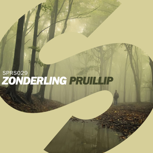 Zonderling - Pruillip (OUT NOW)