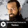 Spectral Rebel Podcast #5: Tadeo