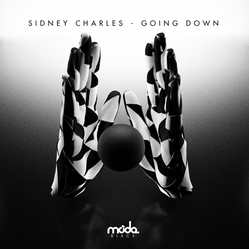Sidney Charles - Warehouse Anthem (Original Mix) |MODA BLACK|