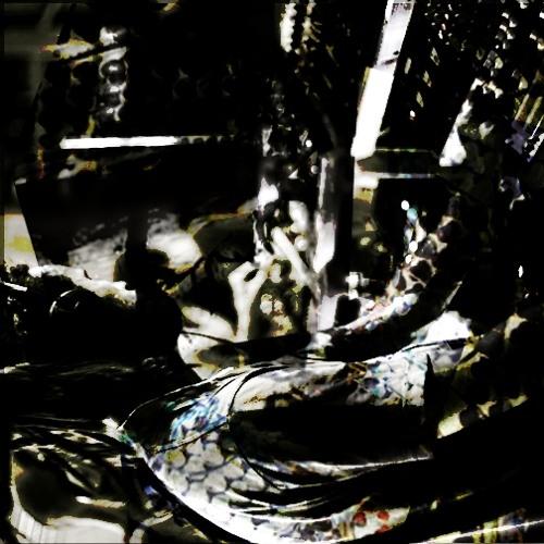 Scandal Orchestra 04 - AKA Barouf & Logic LFO - Mix'Art - Juin 2014