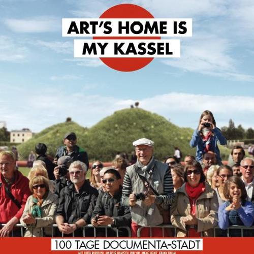 Rüdiger Suchsland (SWR2) über Art's Home is my Kassel