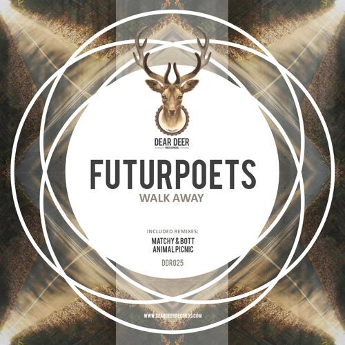 [DD025] FUTURPOETS - They Don't Care (Original Mix)