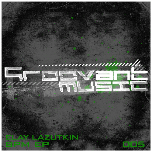 Elay Lazutkin - Bpm