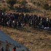 Senzenina Miners Shot Down