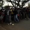 Ayancacazela Miners Shot Down