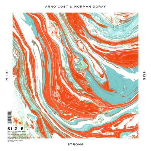 Arno Cost & Norman Doray - Strong