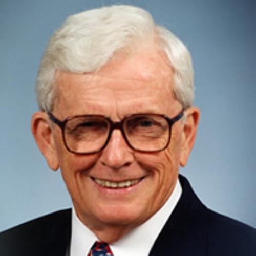 Talk Nation Radio: Paul Findley, 93, Key Author of War Powers Resolution