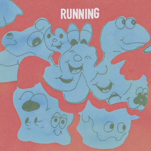 "Running - ""Totally Fired"""