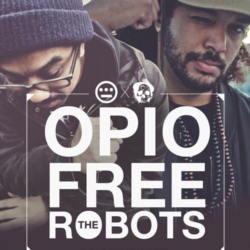news opio free robots blow smoke video