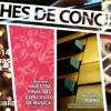 Noches de Concierto presenta muestra de piano en la Sala Alberto Isaac